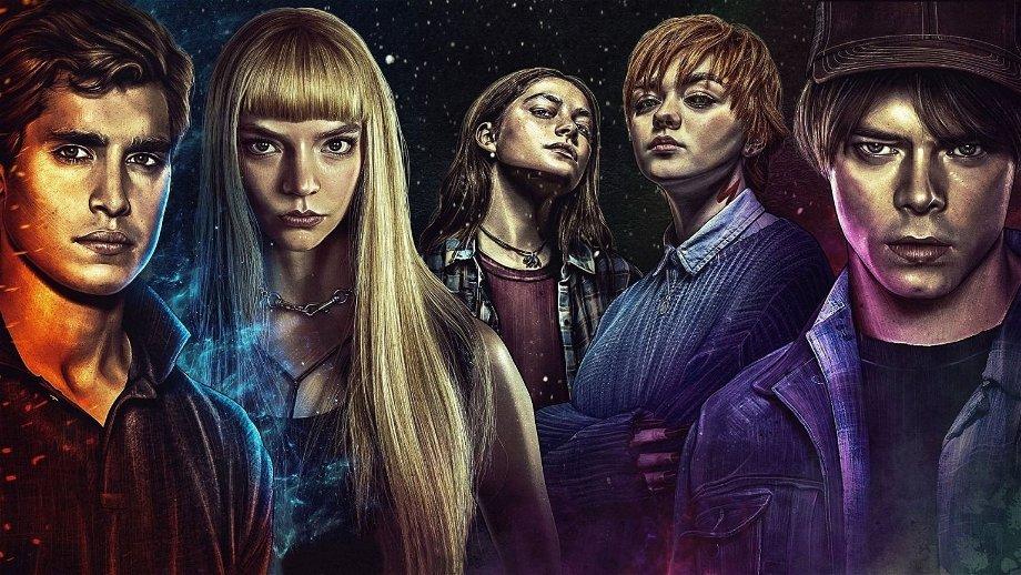 Angstaanjagende actiefilm 'The New Mutants' nu te zien op Disney+