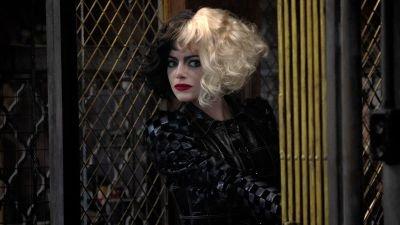 Maak kennis met Emma Stone als 'Cruella' in deze nieuwe video