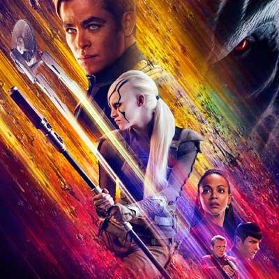 Winactie Star Trek Beyond