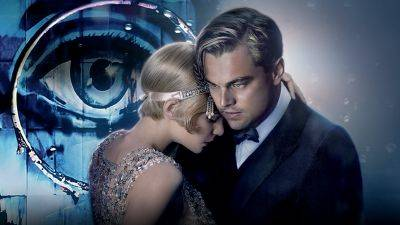 'The Great Gatsby' van Baz Luhrmann met Leonardo DiCaprio nu te zien op Amazon Prime Video