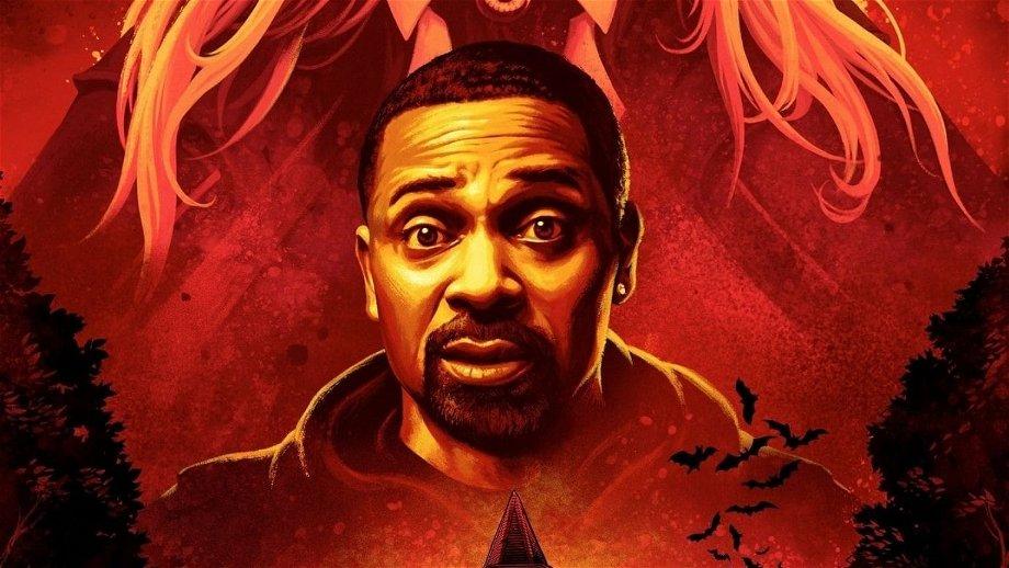 Eerste trailer van horrorkomedie 'The House Next Door: Meet the Blacks 2' nu te zien