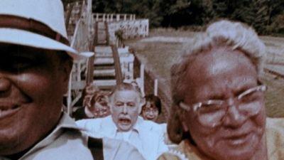 Trailer van nooit eerder vertoonde film van 'Dawn of the Dead'-regisseur George A. Romero nu te zien