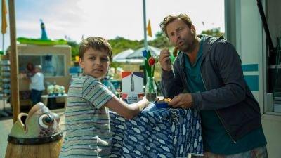 Nieuw op Netflix: veelgeprezen Nederlandse familiefilm 'Mijn bijzonder rare week met Tess'