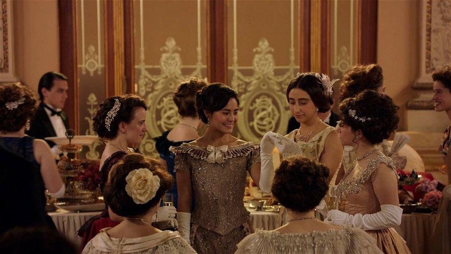 Nieuw op Netflix: waargebeurde Mexicaanse dramafilm 'El baile de los 41'