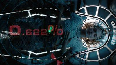 Spannende sciencefictionthriller 'Oxygène' nu te zien op Netflix