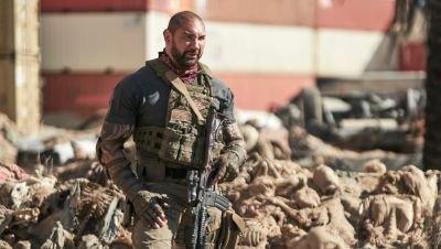 Netflix cast Dave Bautista voor 'Knives Out 2' met Daniel Craig