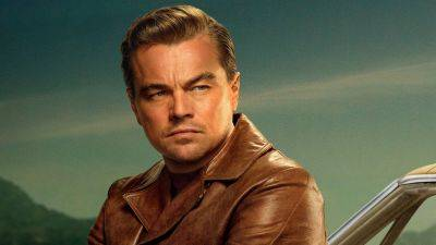 Apple deelt eerste foto van Martin Scorsese's 'Killers of the Flower Moon' met Leonardo DiCaprio