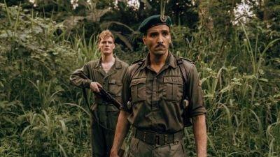 Nieuw op Amazon Prime Video: Nederlandse oorlogsfilm 'De Oost'