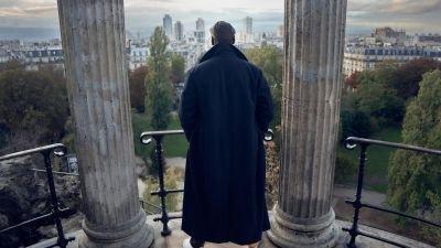 Netflix bevestigt: hitserie 'Lupin' krijgt een derde deel