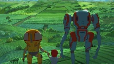 Eerste trailer van Netflix-serie 'Eden' van 'Fullmetal Alchemist'-regisseur Yasuhiro Irie nu te zien