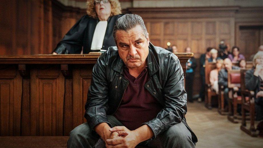 Eerste fragment van 'Ferry' nu te zien, Nederlands misdaaddrama verschijnt morgen op Netflix