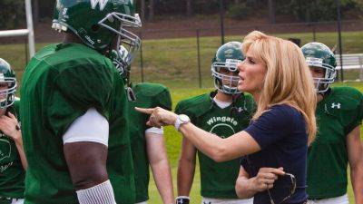 Meeslepende dramafilm 'The Blind Side' met Sandra Bullock nu te zien op Amazon Prime Video