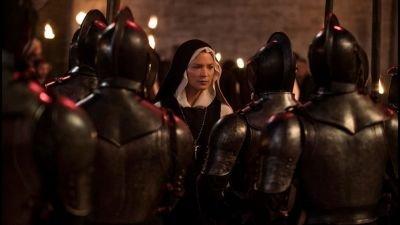 Dramafilm 'Benedetta' van Paul Verhoeven verschijnt in Nederland pas in oktober