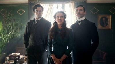 Netflix kondigt 'Enola Holmes 2' aan met Millie Bobby Brown en Henry Cavill