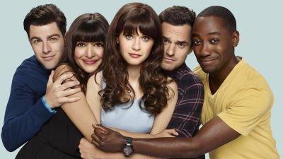 Alle seizoenen van 'New Girl' nu te zien op Disney+