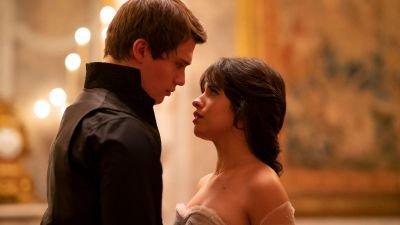 Amazon Prime Video deelt de eerste beelden van 'Cinderella' met Camila Cabello