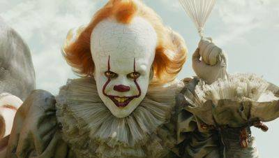 Nieuw op Netflix: clown Pennywise in horrorfilm 'It: Chapter Two'