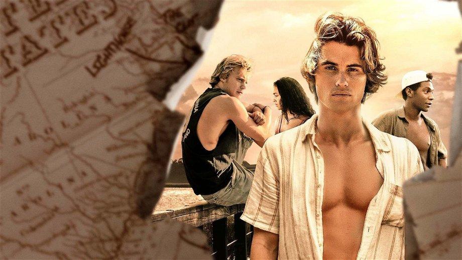 Netflix deelt releasedatum en eerste beelden van het tweede seizoen van 'Outer Banks'
