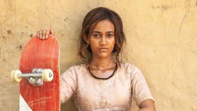 Trailer van meeslepende Indiase Netflix-film 'Skater Girl' nu te zien