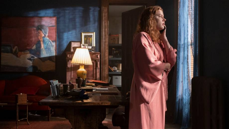 Recensie 'The Woman in the Window'