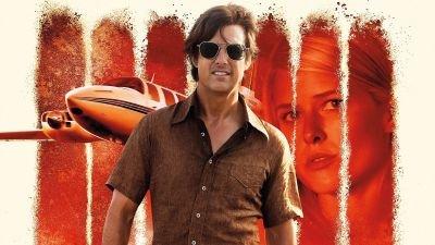 Misdaadthriller 'American Made' met Tom Cruise nu te zien op Netflix