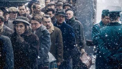 Films op tv: alle filmtips voor komende week