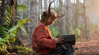Een postapocalyptisch sprookje komt tot leven in de trailer van Netflix-serie 'Sweet Tooth'