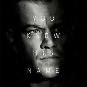 Winactie Jason Bourne