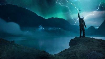 Indringende trailer van het tweede seizoen van Netflix-serie 'Ragnarok' nu te zien