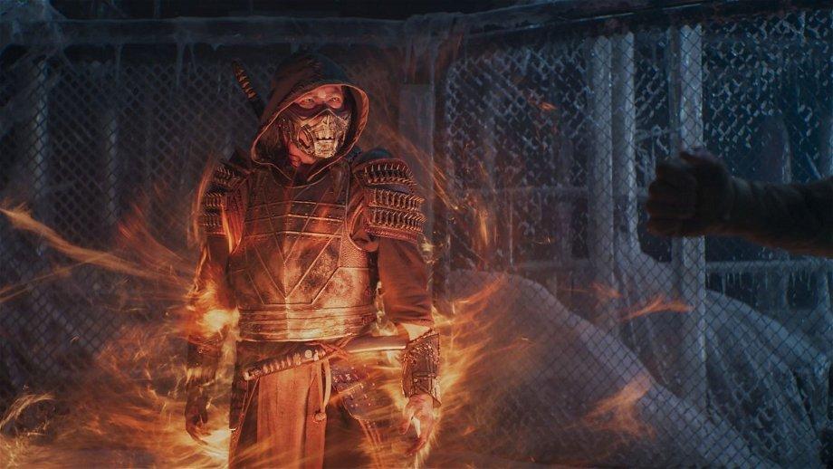 Recensie 'Mortal Kombat'