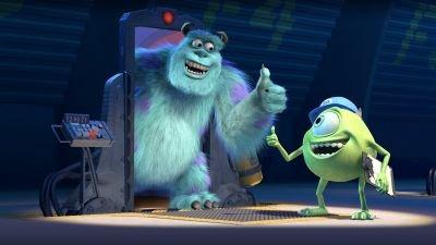 Sulley en Mike nemen de leiding in de eerste teaser van Disney+-serie 'Monsters at Work'