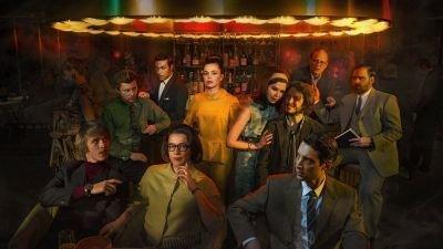 Netflix maakt de releasedatum bekend van 'The Restaurant' seizoen 4