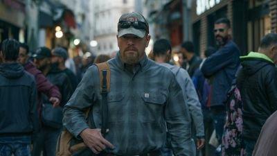 Matt Damon gaat over grenzen om zijn dochter te redden in de trailer van misdaadthriller 'Stillwater'