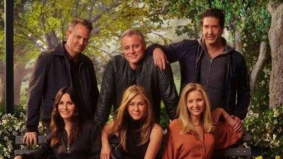 HBO Max deelt de langverwachte trailer van 'Friends Reunion Special'