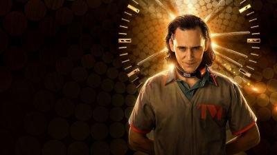 Disney+ introduceert nieuw personage in nieuwe teaser van 'Loki'