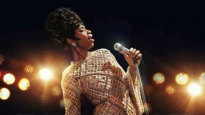 Officiële eerste trailer en poster van Aretha Franklin biopic 'Respect' nu te zien