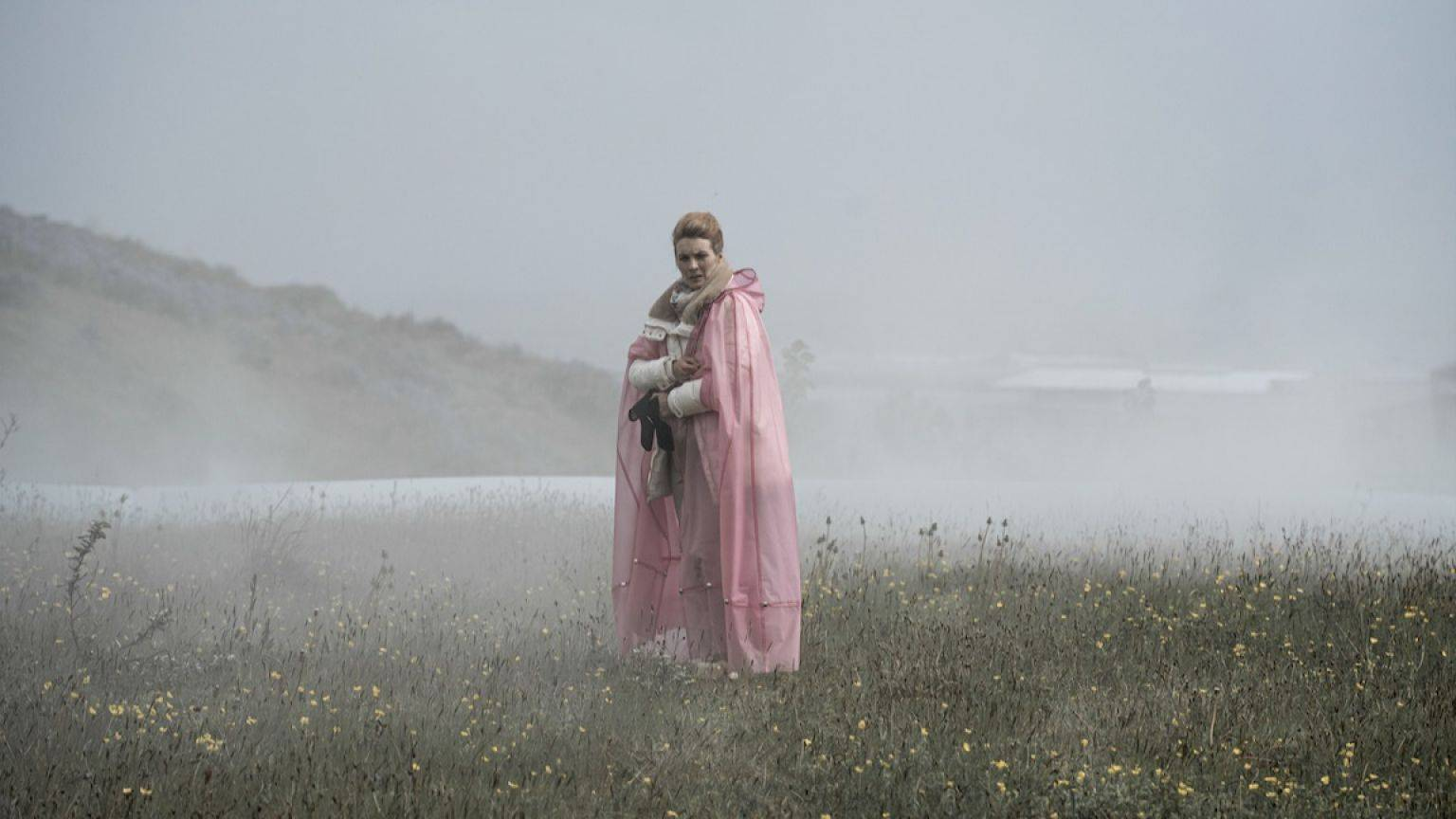 Netflix shares teaser and first images of mysterious Icelandic drama series  'Katla' - Paudal - Paudal