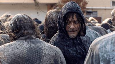Nieuwe afleveringen van 'The Walking Dead' seizoen 10 binnenkort te zien op Netflix