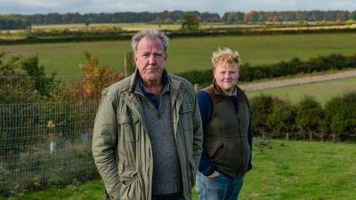 Amazon Prime Video deelt de eerste beelden van Jeremy Clarksons 'Clarkson's Farm'