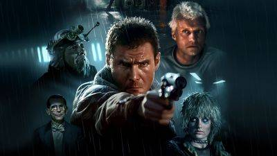 Iconische sciencefictionthriller 'Blade Runner' nu te zien op Amazon Prime Video