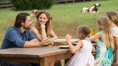 Vanavond op tv: waargebeurde dramafilm 'Miracles from Heaven' met Jennifer Garner