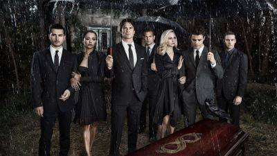 Alle seizoenen van 'The Vampire Diaries' binnenkort te zien op Amazon Prime Video na vertrek van Netflix