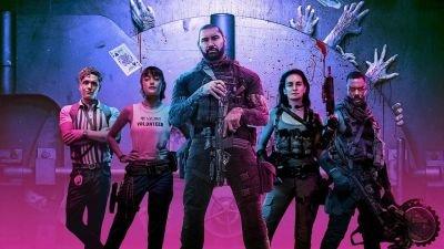 'Army of the Dead'  wereldwijd 72 miljoen keer bekeken