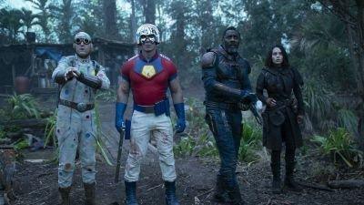 Regisseur James Gunn deelt nieuwe foto van 'The Suicide Squad'