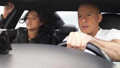 Vin Diesel warmt ons op voor de terugkeer naar de bioscoop in nieuwe 'Fast & Furious 9'-video