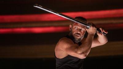 Spaanse actiefilm 'Xtremo' vanaf vandaag te zien op Netflix
