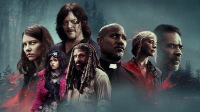 Nieuwe afleveringen van 'The Walking Dead' seizoen 10 nu te zien op Netflix