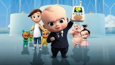 Lisa Kudrow en Alec Baldwin te horen in de nieuwe trailer van 'The Boss Baby: Family Business'