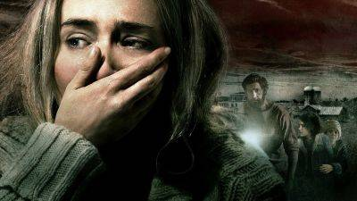 Paramount onthult releasedatum van 'A Quiet Place'-spinoff van Jeff Nichols