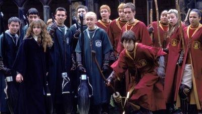 Tom Felton ziet terugkeer als Draco Malfoy in nieuwe 'Harry Potter'-film wel zitten